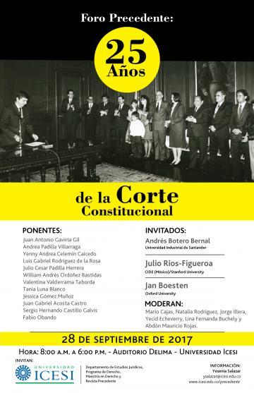 CorteConstitucionalPoster